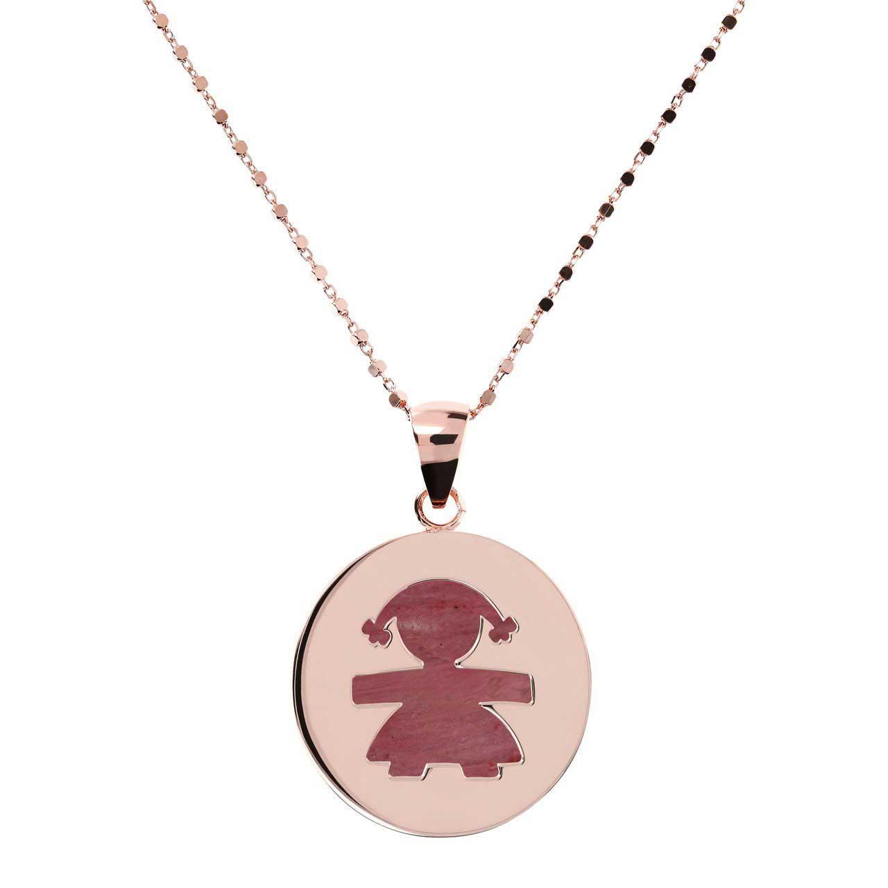 collana bronzallure idea regalo festa della mamma