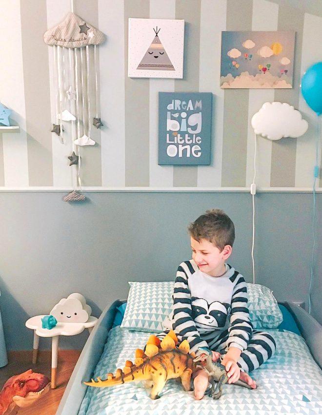 Arredare la cameretta dei bambini: le regole da seguire