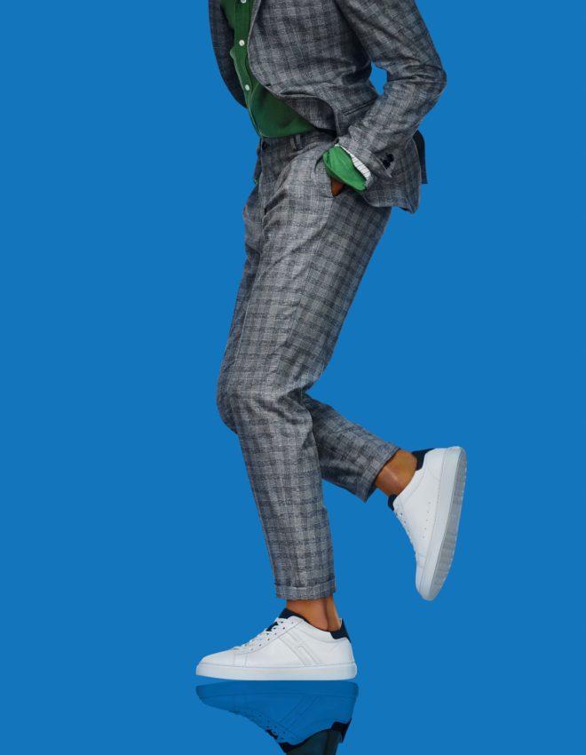 Sneakers da uomo: novità e trend della Primavera Estate 2018