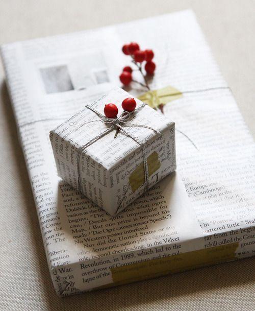 idee originali per confezionare i regali