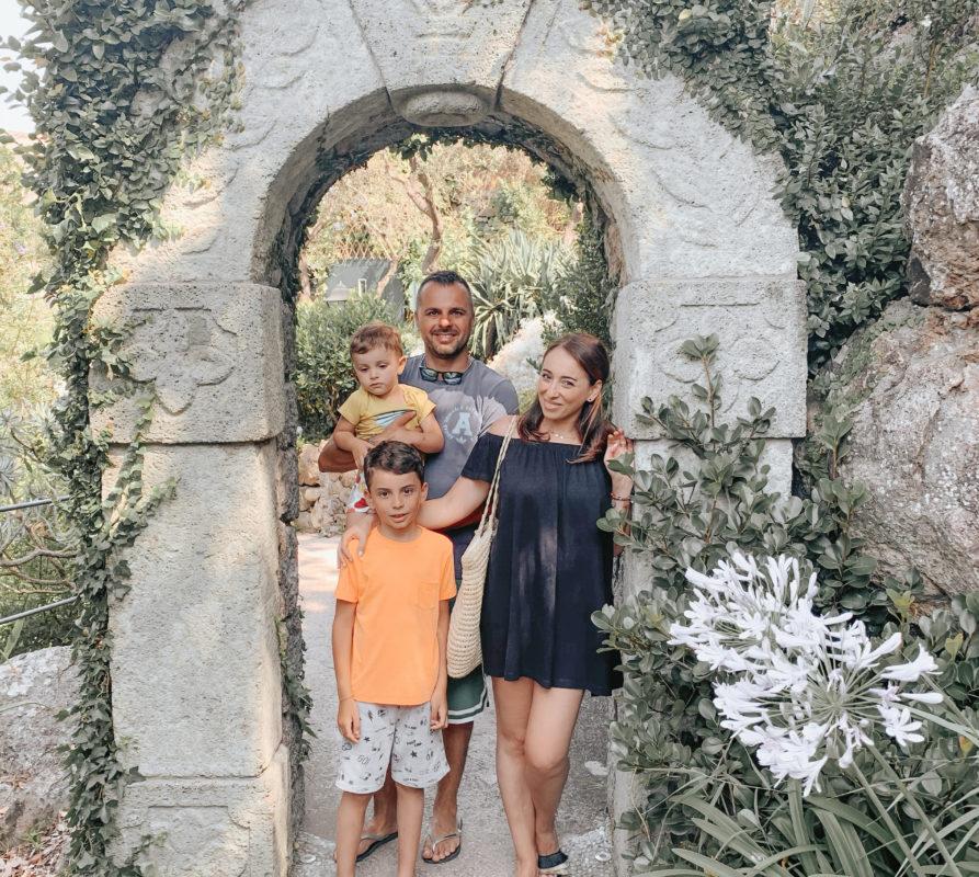 Ischia con bambini: le tappe adatte a tutta la famiglia