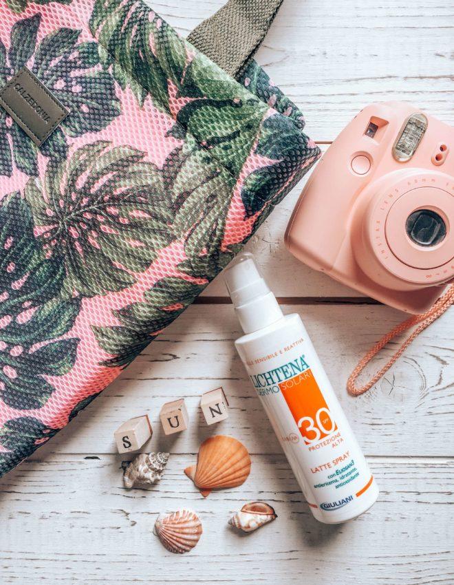 Come esporsi al sole per evitare scottature e quali prodotti utilizzare