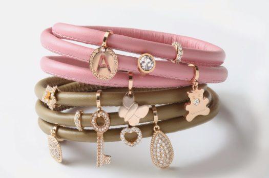 My world bracelets, i nuovi bracciali Rebecca che raccontano chi sei
