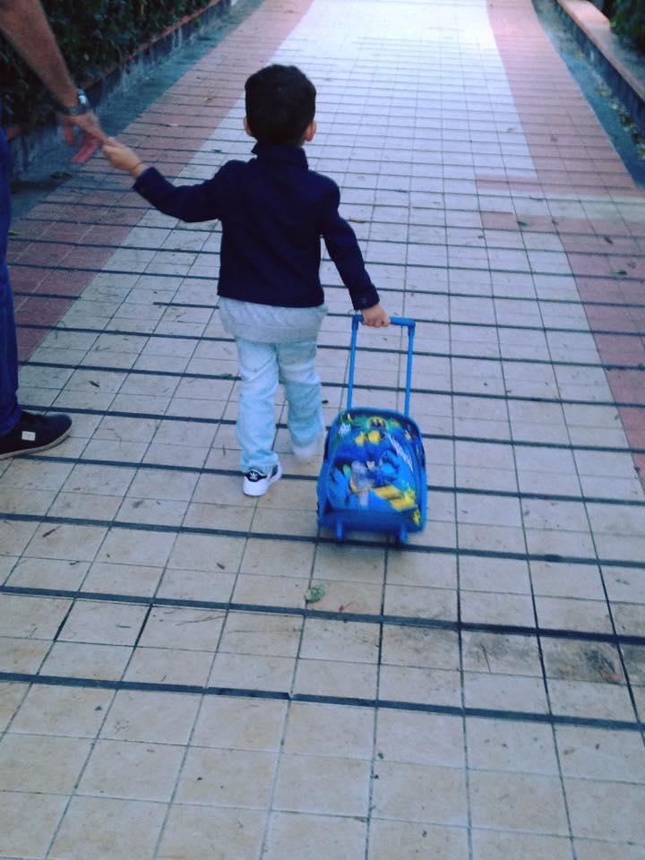 Samuele_primo-giorno-di-scuola