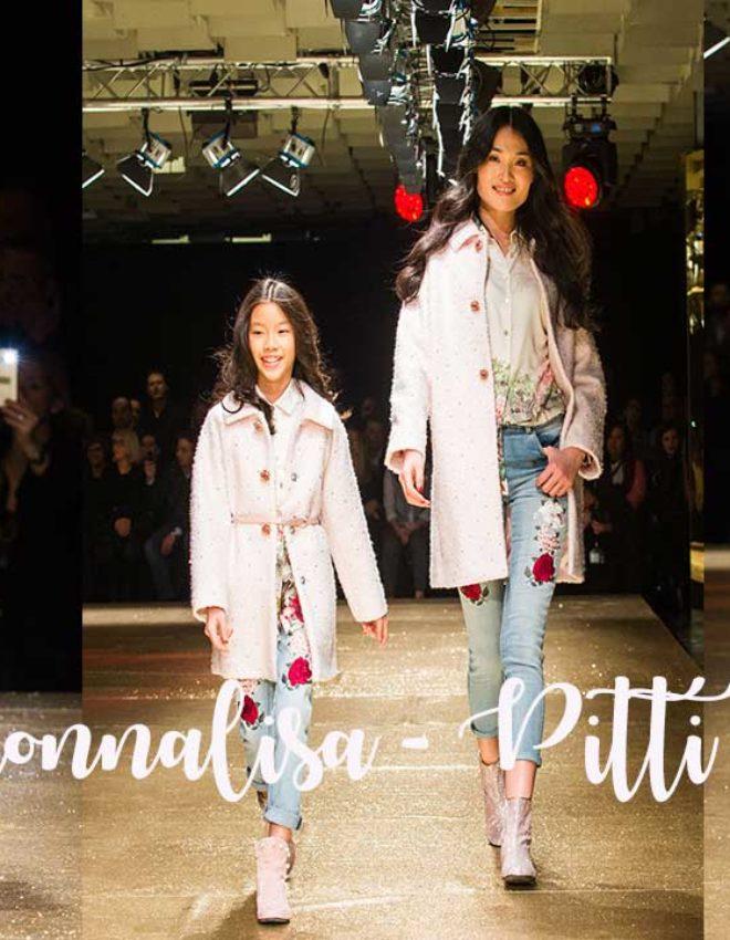 Pitti bimbo 2018: Il brand Monnalisa festeggia 50 anni di attività