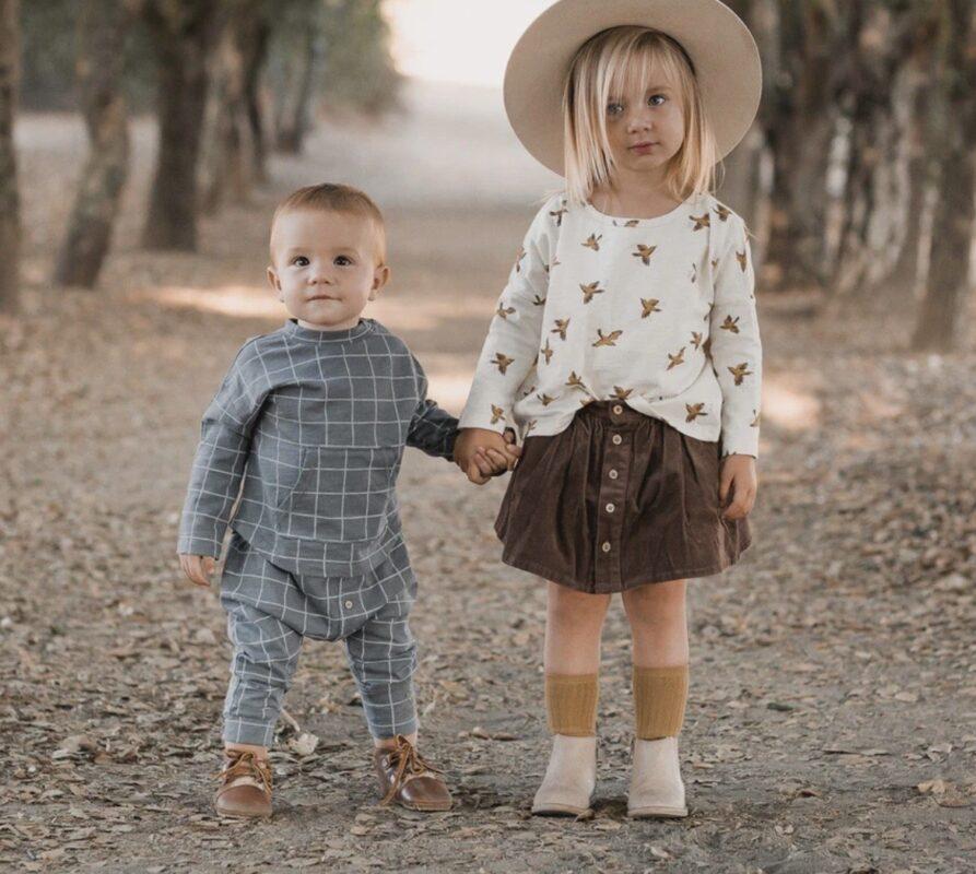Abbigliamento stile nordic per bambini, i brand più belli