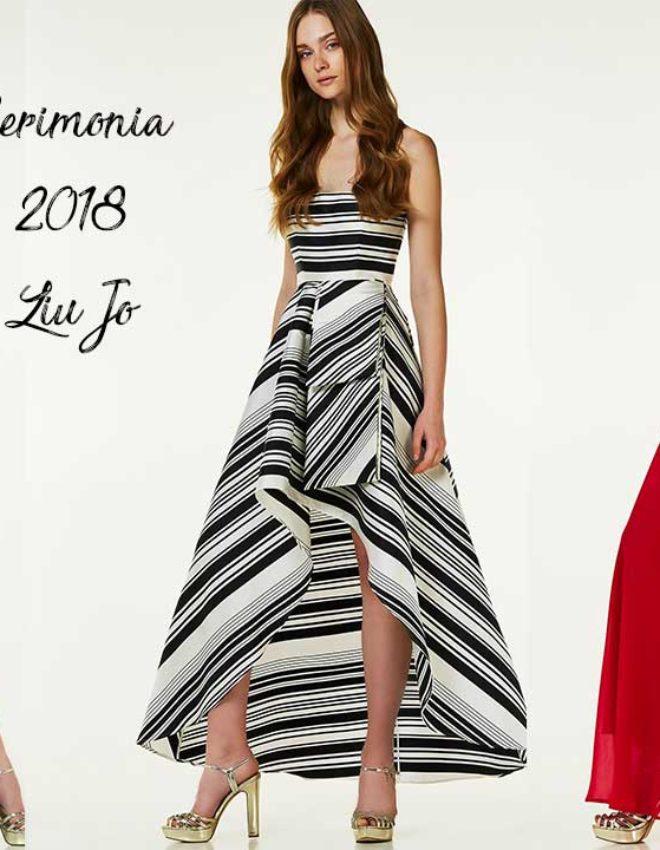 Guida al perfetto abito da cerimonia: ecco le proposte del brand Liu Jo