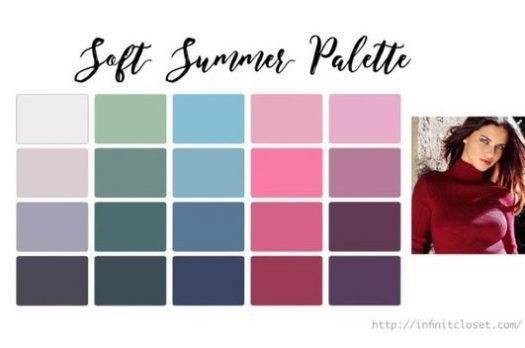 L'armocromia: le stagioni e i colori da indossare per valorizzarci