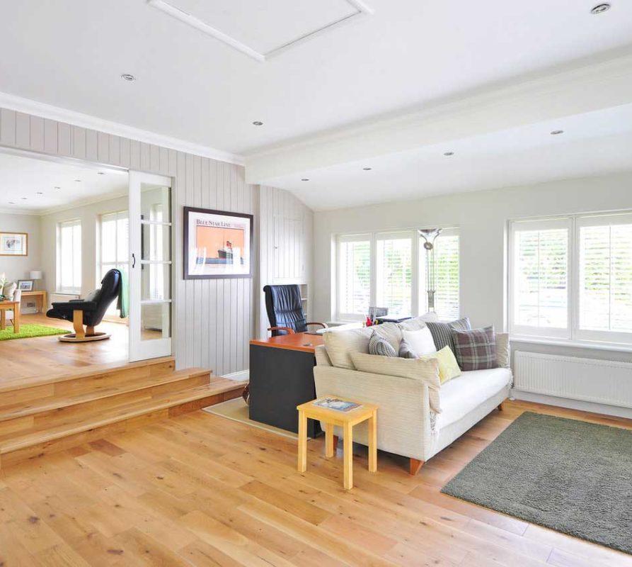 Home decor: come arricchire casa con i tappeti