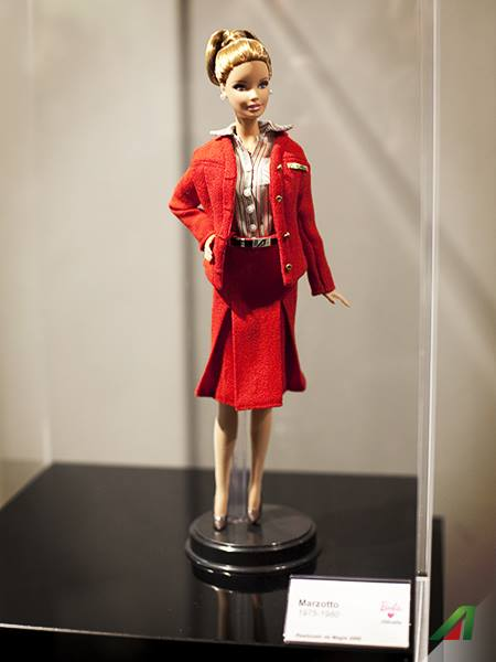 barbie-in-alitalia