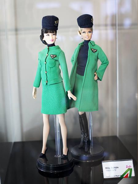 barbie-alitalia