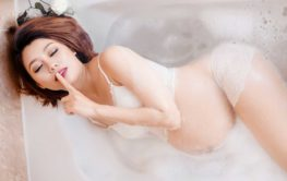 bellezza in gravidanza i trattamenti da fare e quali evitare