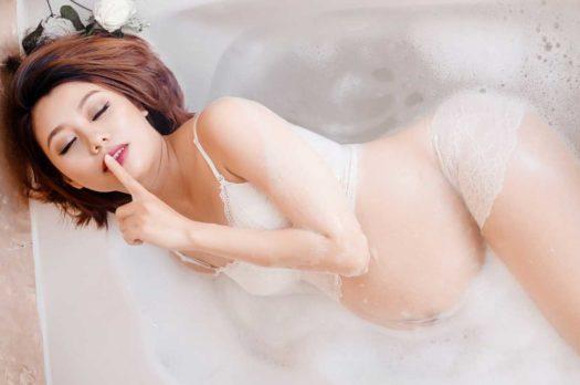Bellezza in gravidanza, quali trattamenti estetici fare e quali evitare