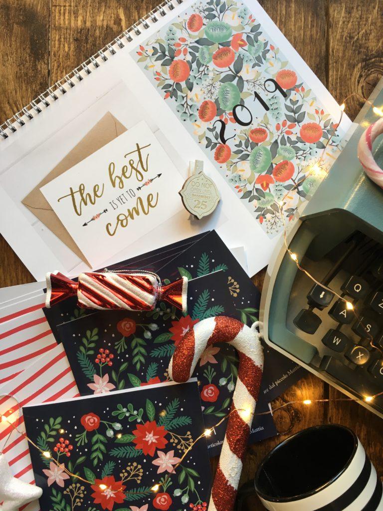 biglietti di natale e regali personalizzati stampa su vistaprint