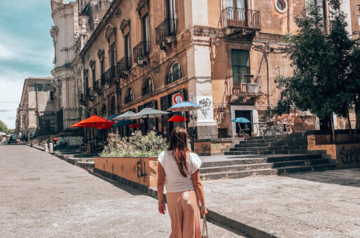 Street food tour di Catania con Musement, il tour operator online
