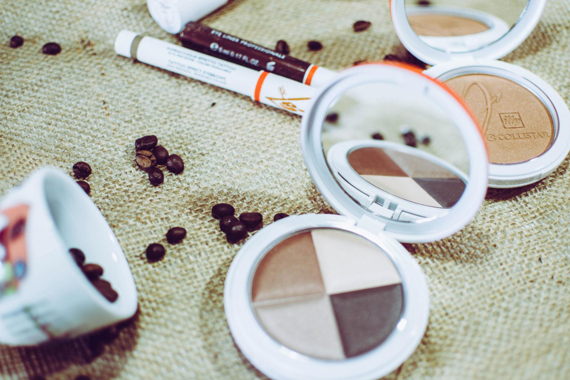 collezione collistar e Illy caffè