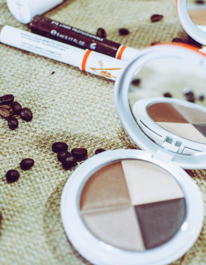 Collistar e Illy insieme per una collezione make up al caffè