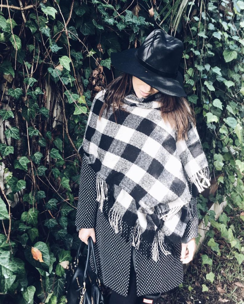sciarpa di lana low cost