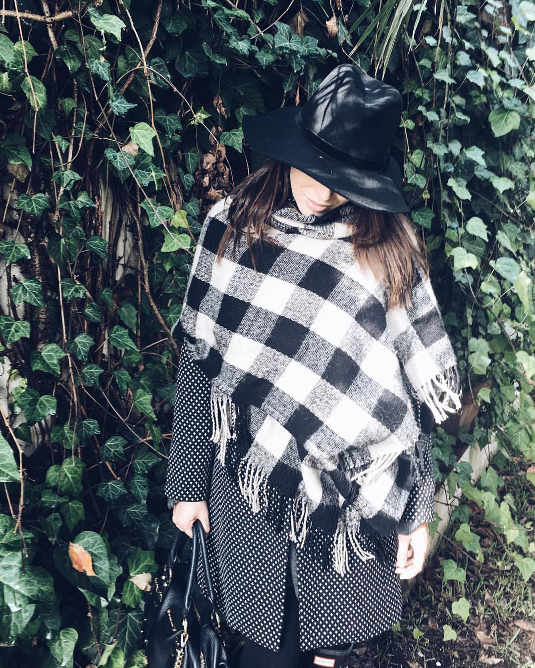 How to / Come indossare la Maxi sciarpa – STYLE REVEAL