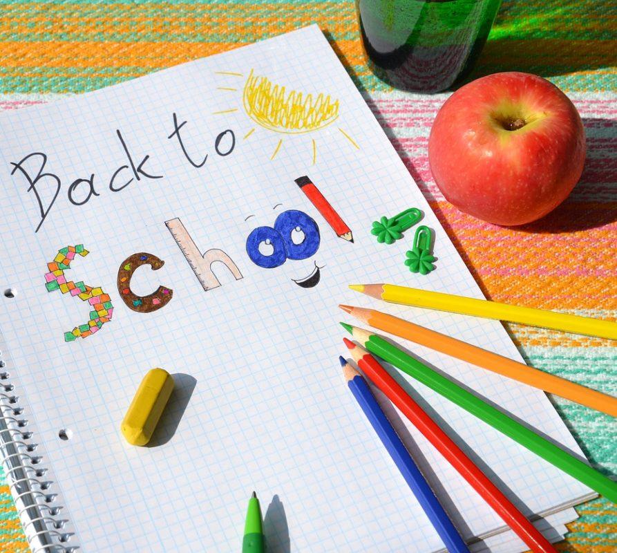 I consigli per affrontare al meglio l'anno scolastico