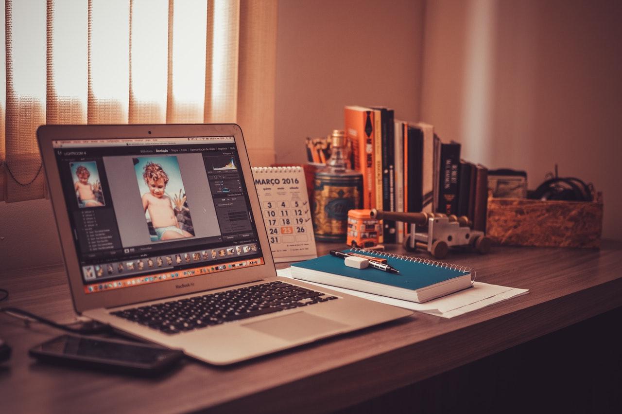 come creare preset per Lightroom mobile