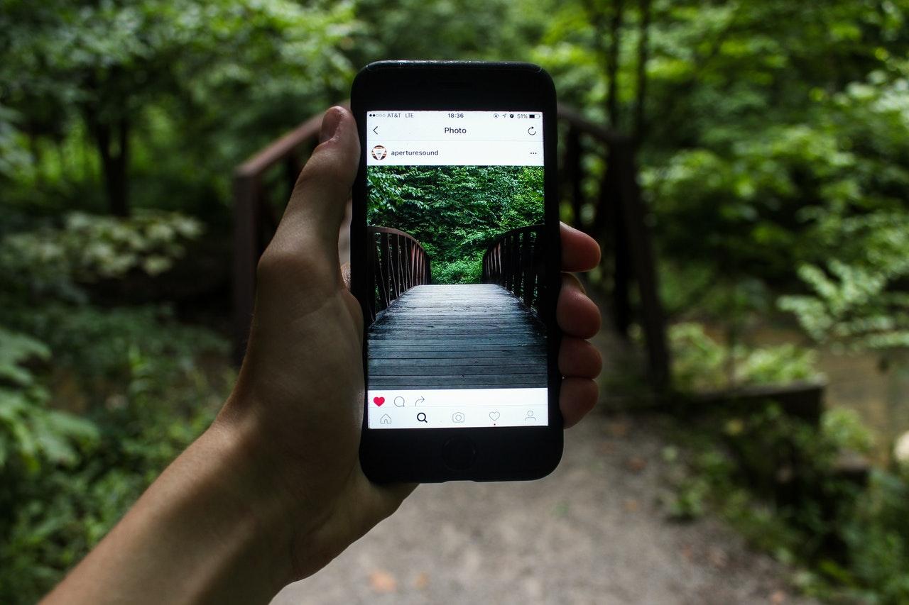 come fare belle foto su instagram e le app da utilizzare