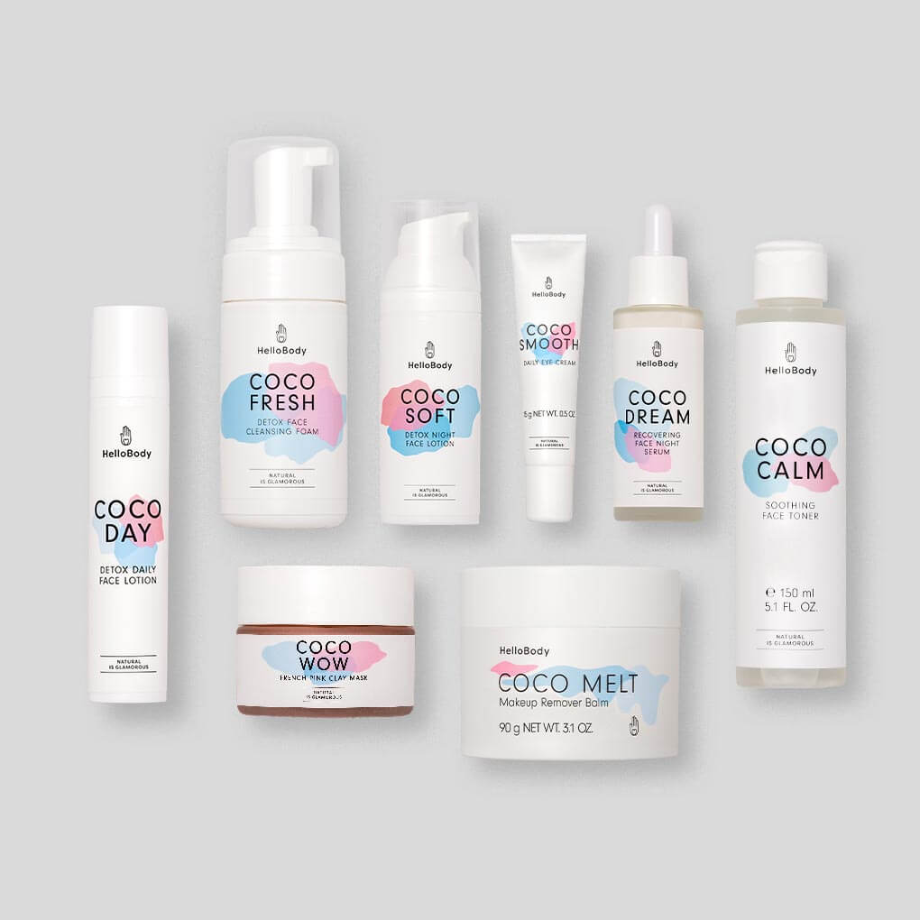 come idratare al meglio la pelle del viso