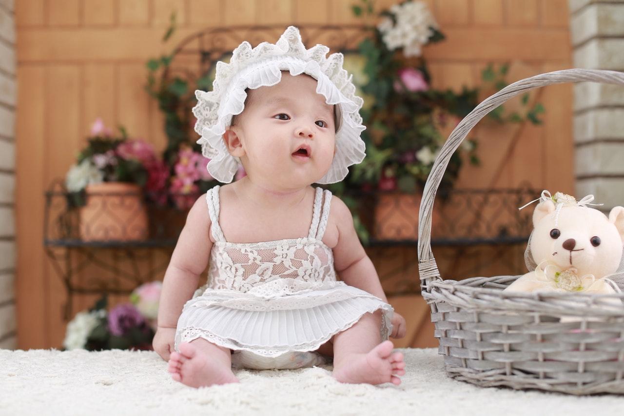 come organizzare battesimo bimbi
