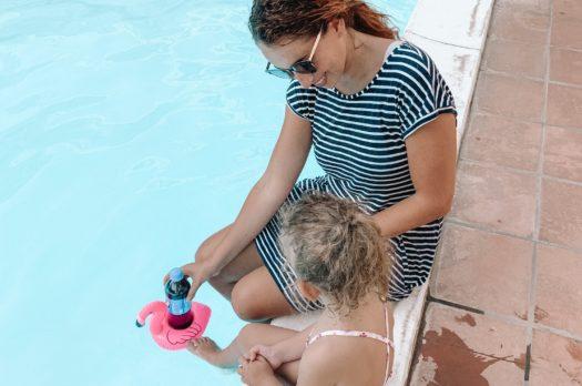 Come organizzare una festa estiva in piscina