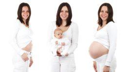 come tornare in forma dopo parto cesareo