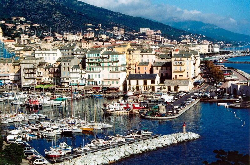 Corsica in Francia