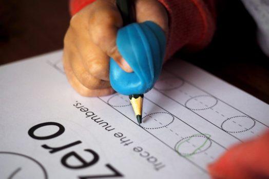 cos'è la disgrafia e come rieducare alla scrittura