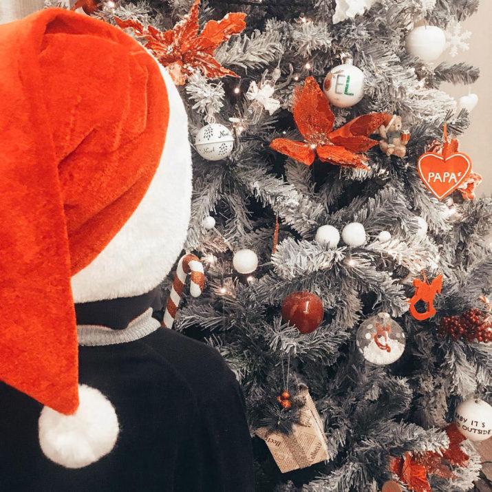 cosa trovare sotto l'albero di Natale