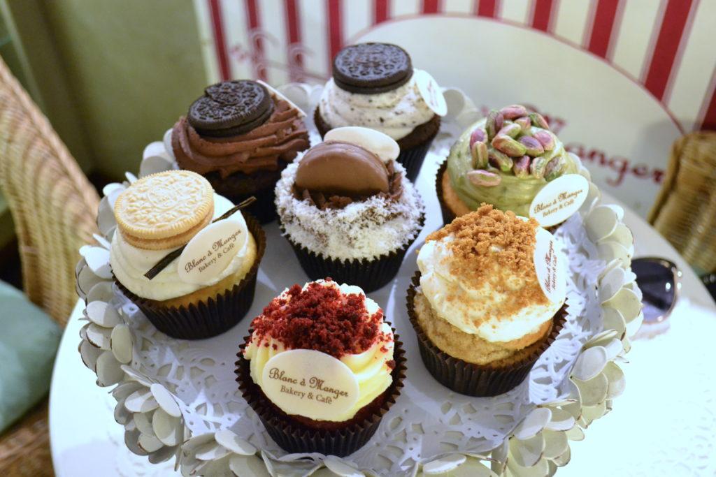 cupcakes a catania blanc a manger