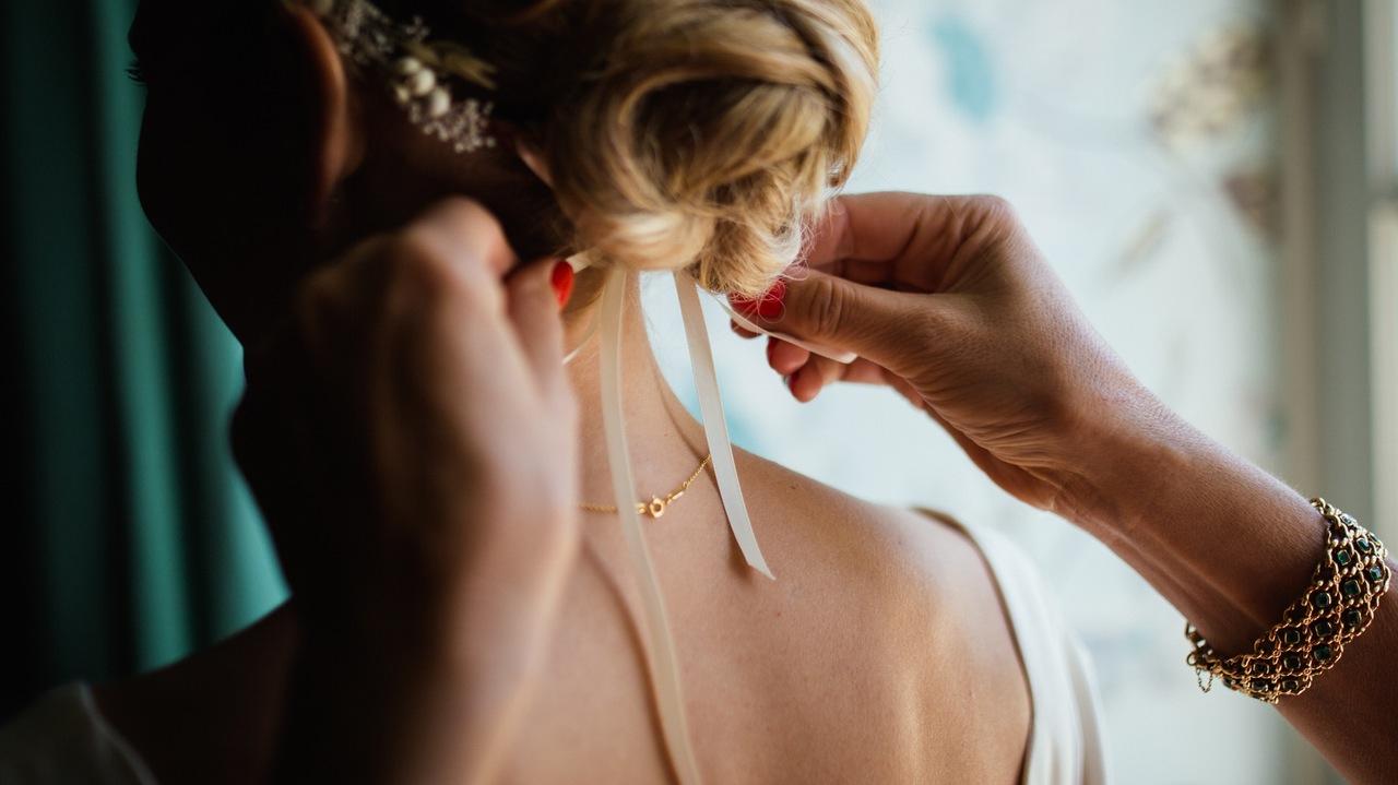dieci consigli per la sposa perfetta