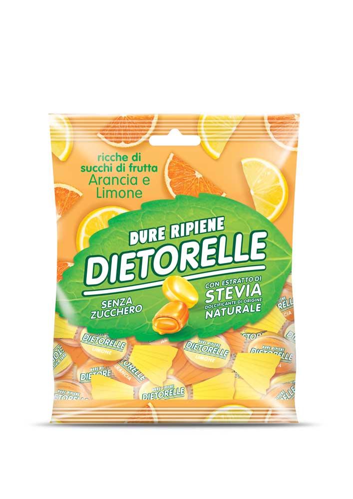 le-dietorelle-con-estratto-di-stevia-