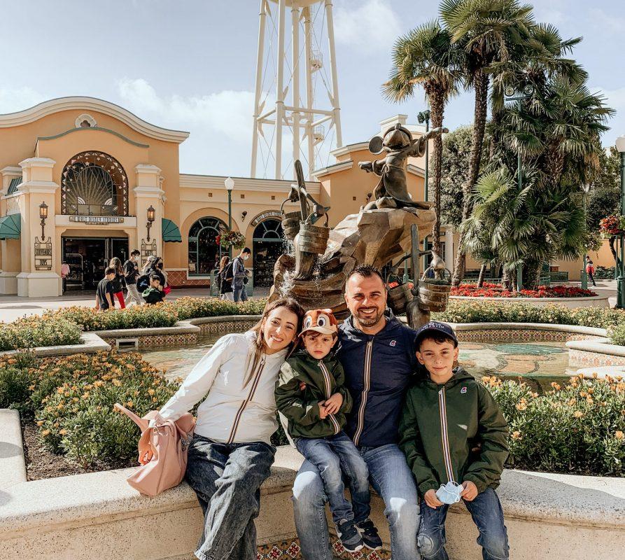 Le più belle attrazioni di Disneyland Paris da fare con bambini piccoli