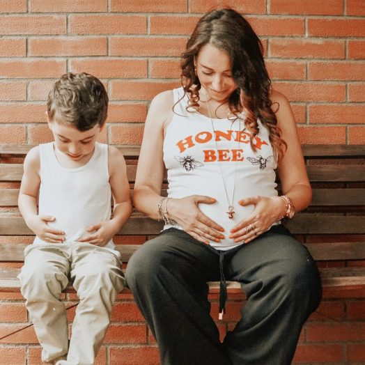 Dna Fetale Aurora dalla decima settimana di gravidanza