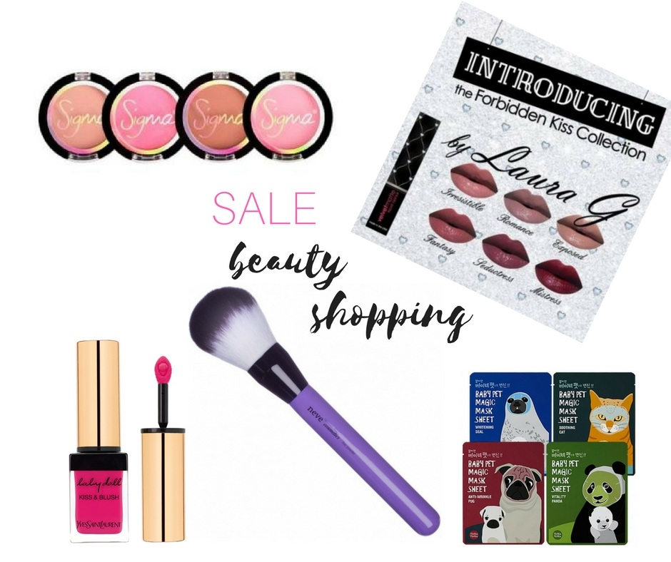 dove acquistare prodotti beauty in saldo siti e commerce