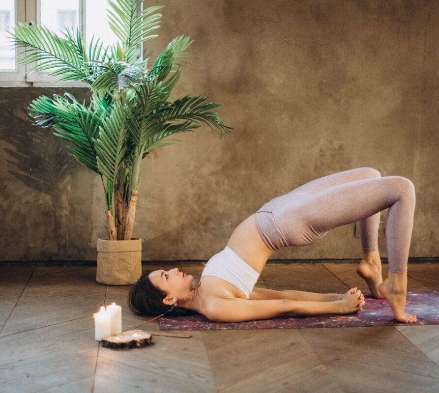 Esercizi fitness post parto: cosa evitare e quali muscoli allenare