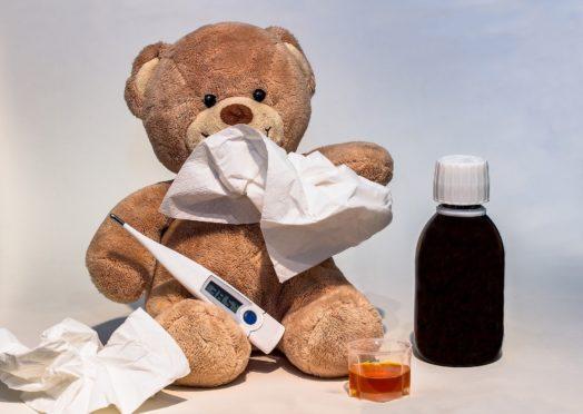 febbre nei bambini come curarla e gestire la paura
