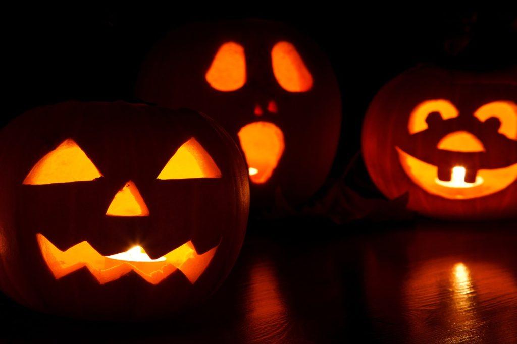 festa di Halloween libri e film per bambini