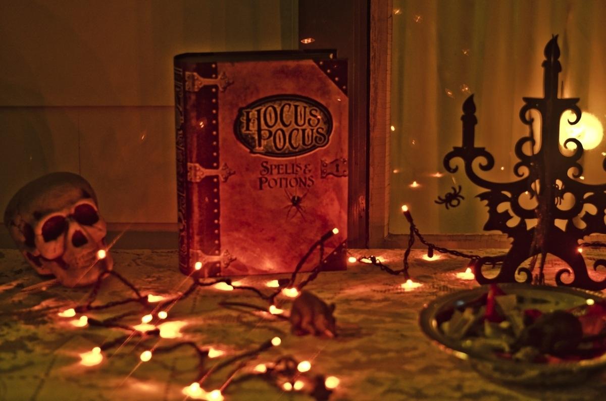 Film e libri di Halloween per bambini