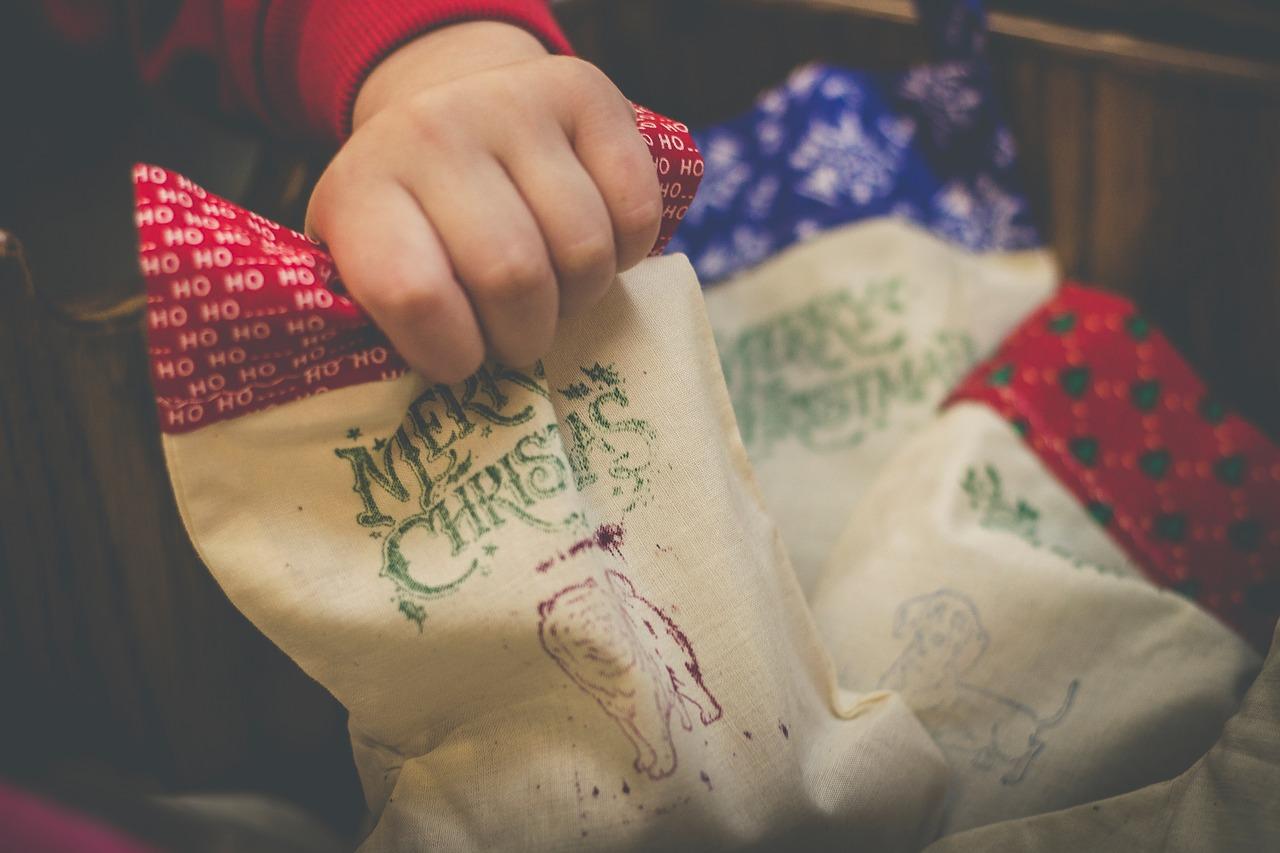 Regali di Natale: giochi e libri per bambini