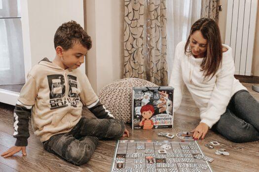 Sviluppare la consapevolezza di sé con i giochi KidsLove