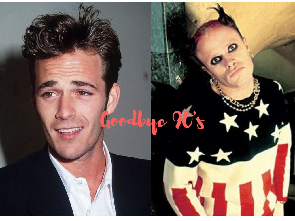 icone degli anni '90
