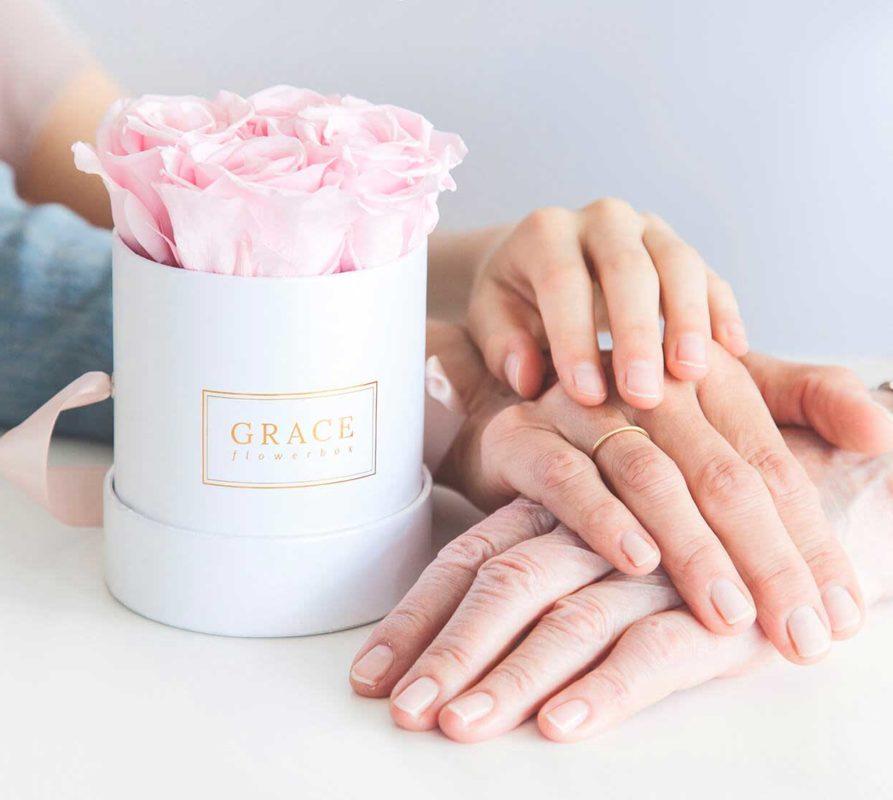 Cinque idee regalo per la festa della mamma 2018