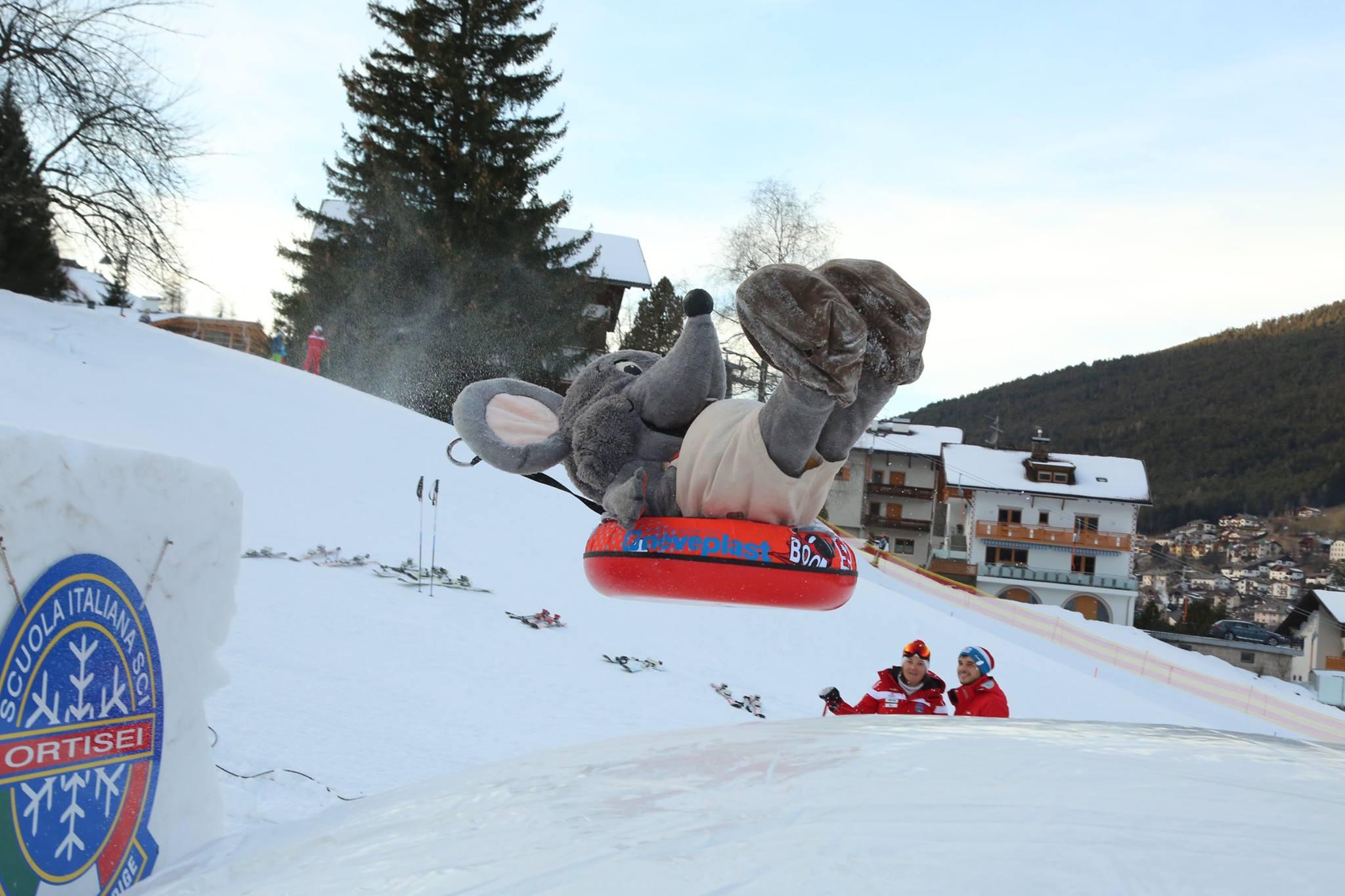 Hotel cavallino bianco settimana bianca con bambini
