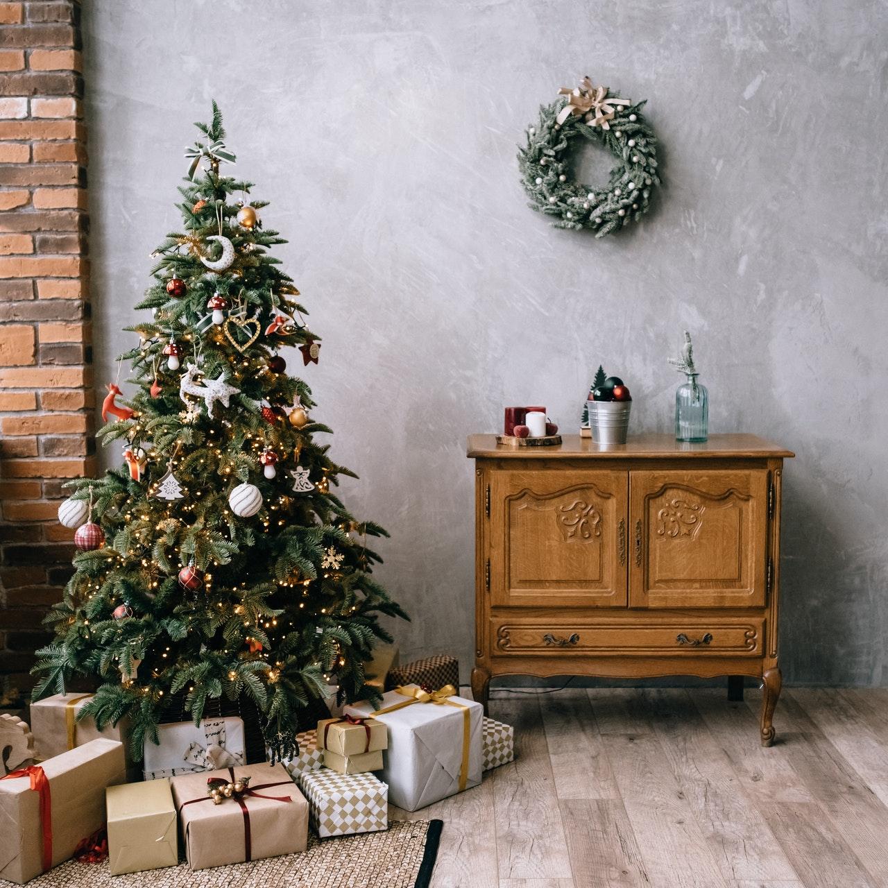 idee per regali di Natale per la casa