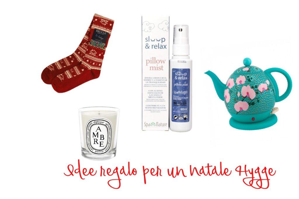 idee regali di Natale per la casa